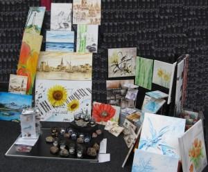 Kreativmarkt Wismar 22.März 2014